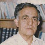 بیوگرافی دکتر حسن دادبان